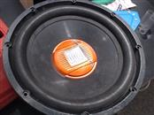 "DUAL ELECTRONICS Speakers/Subwoofer 12"" SPEAKER"